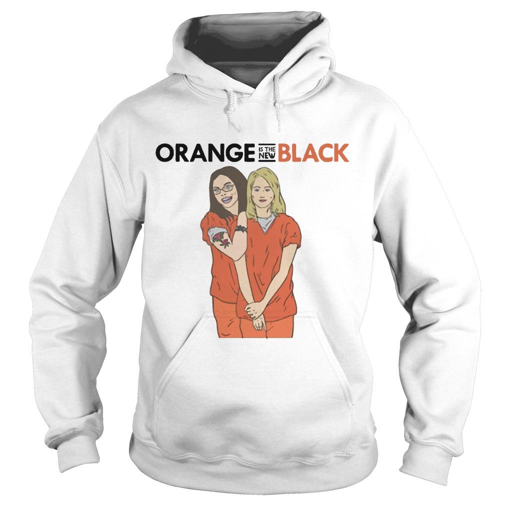 Orange Is The New Black Piper Alex Hoodie