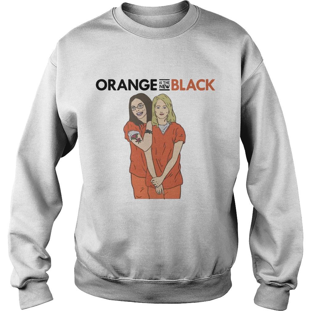 Orange Is The New Black Piper Alex Sweater