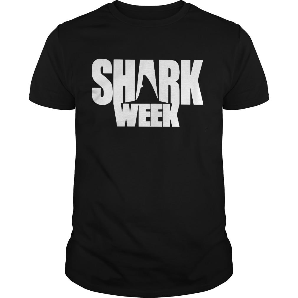 Shark Week Shirt 2018Shirt