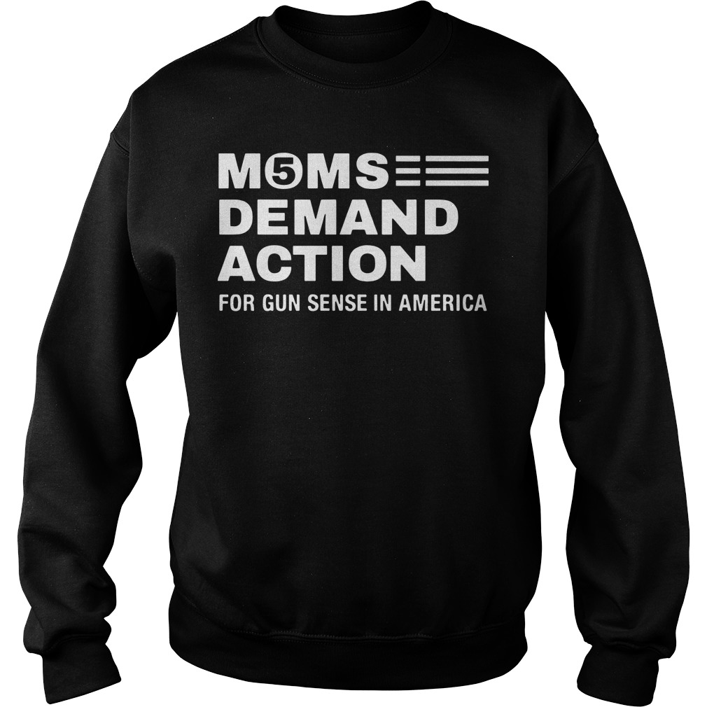 Moms Demand Action For Gun Sense In America Sweater