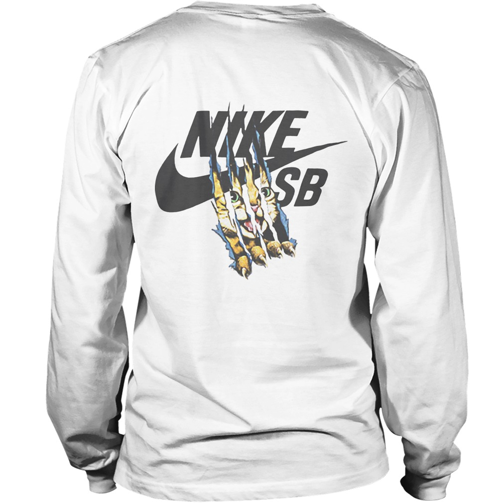 d3d9d31ae Nike Sb Cat Scratch T Shirt Uk – EDGE Engineering and Consulting Limited