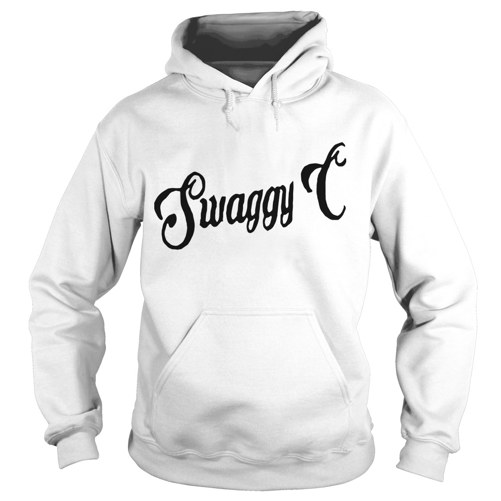 Scottie Swaggy C Hoodie