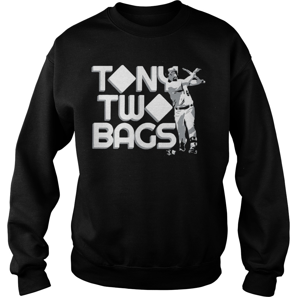 Tony Two Bags Sweater