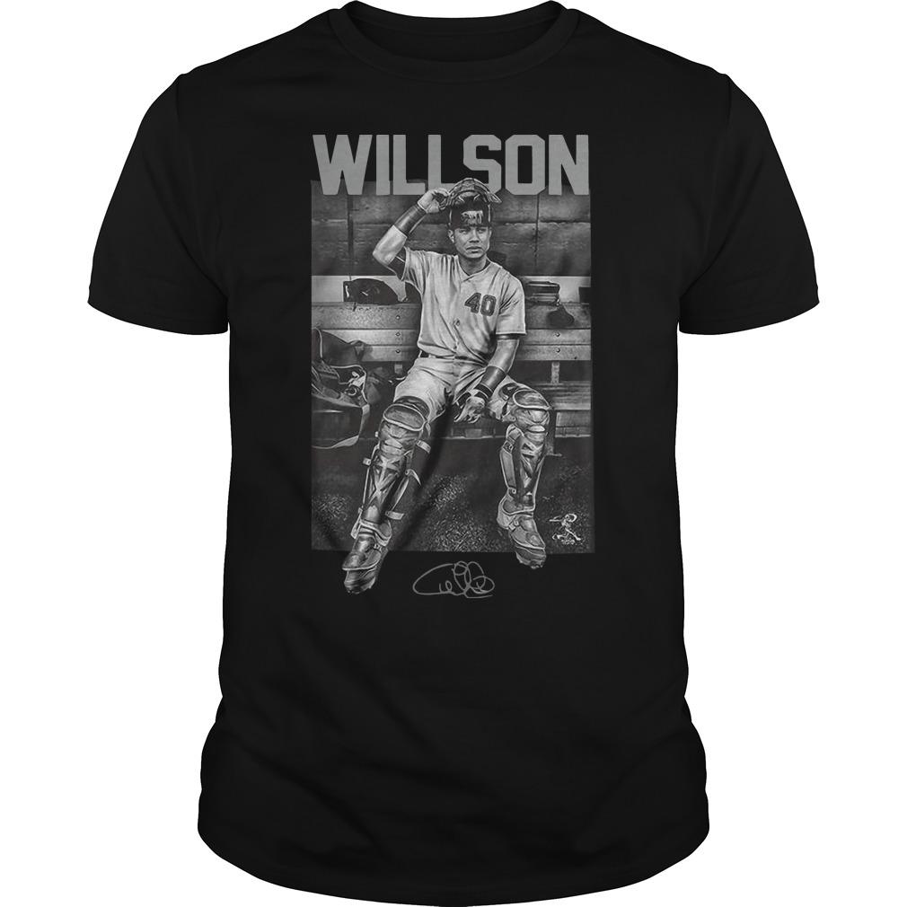 Willson Contreras Willson Shirt