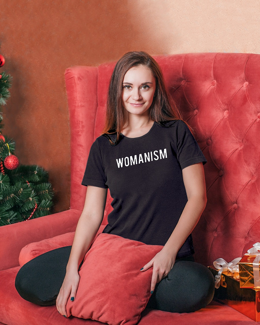 Womanism T Shirt