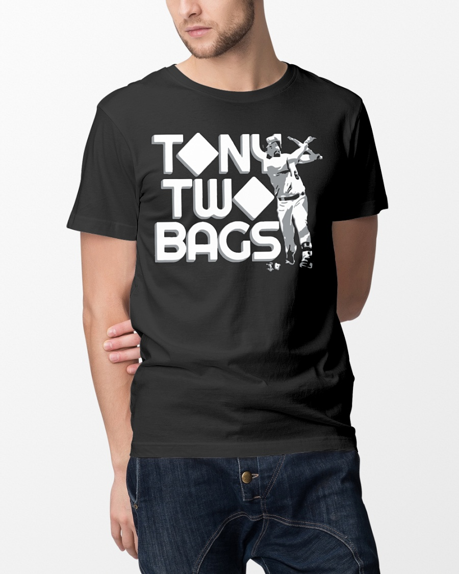 Tony Two Bags Shirt