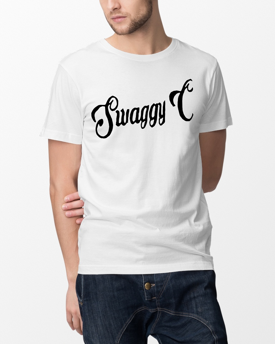 Scottie Swaggy C Shirt