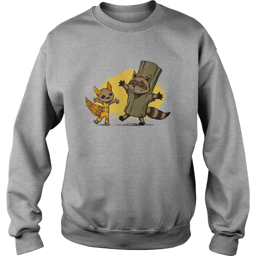 Cosplay Pals Sweater