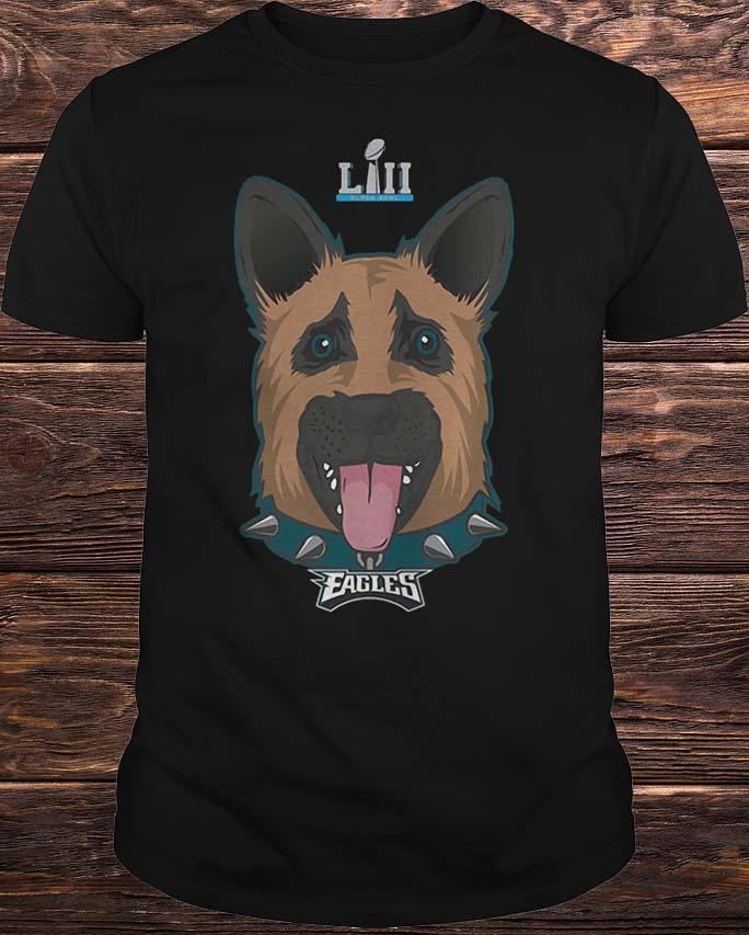d828e51bd22 Philadelphia Eagles Super Bowl Underdogs Shirt, Hoodie, Tank Top And  Sweater For Men And Woman