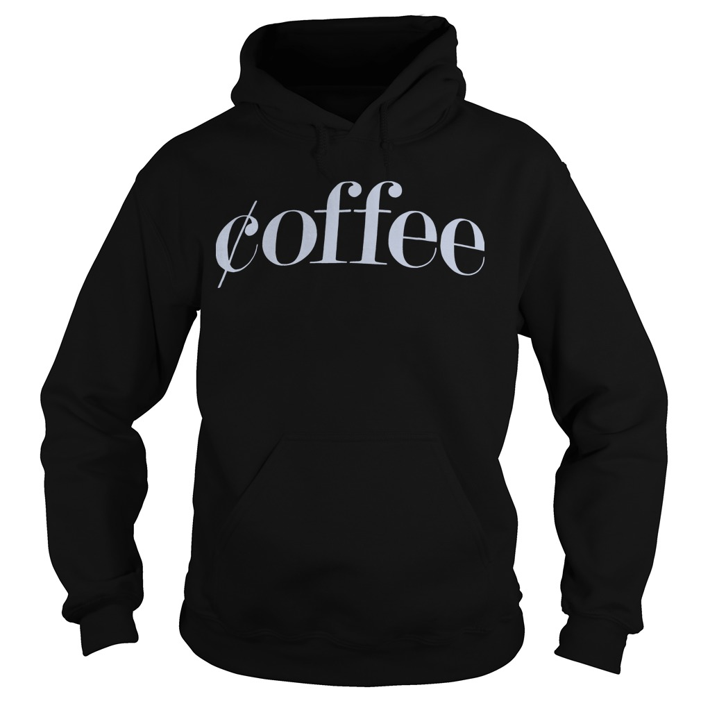 Scotty Sire Coffee Tattoo Hoodie