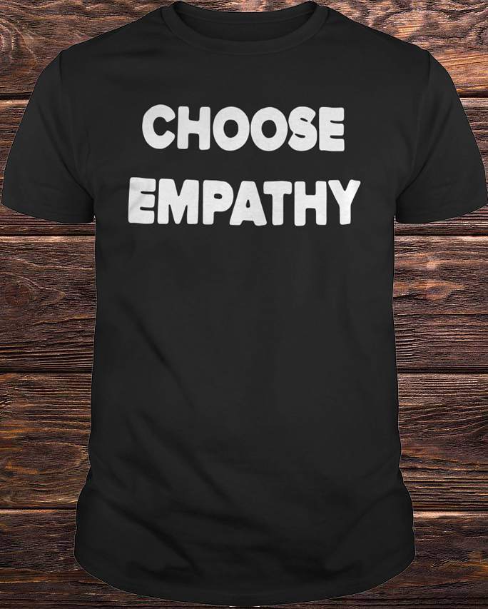 Selena Gomez Choose Empathy Shirt