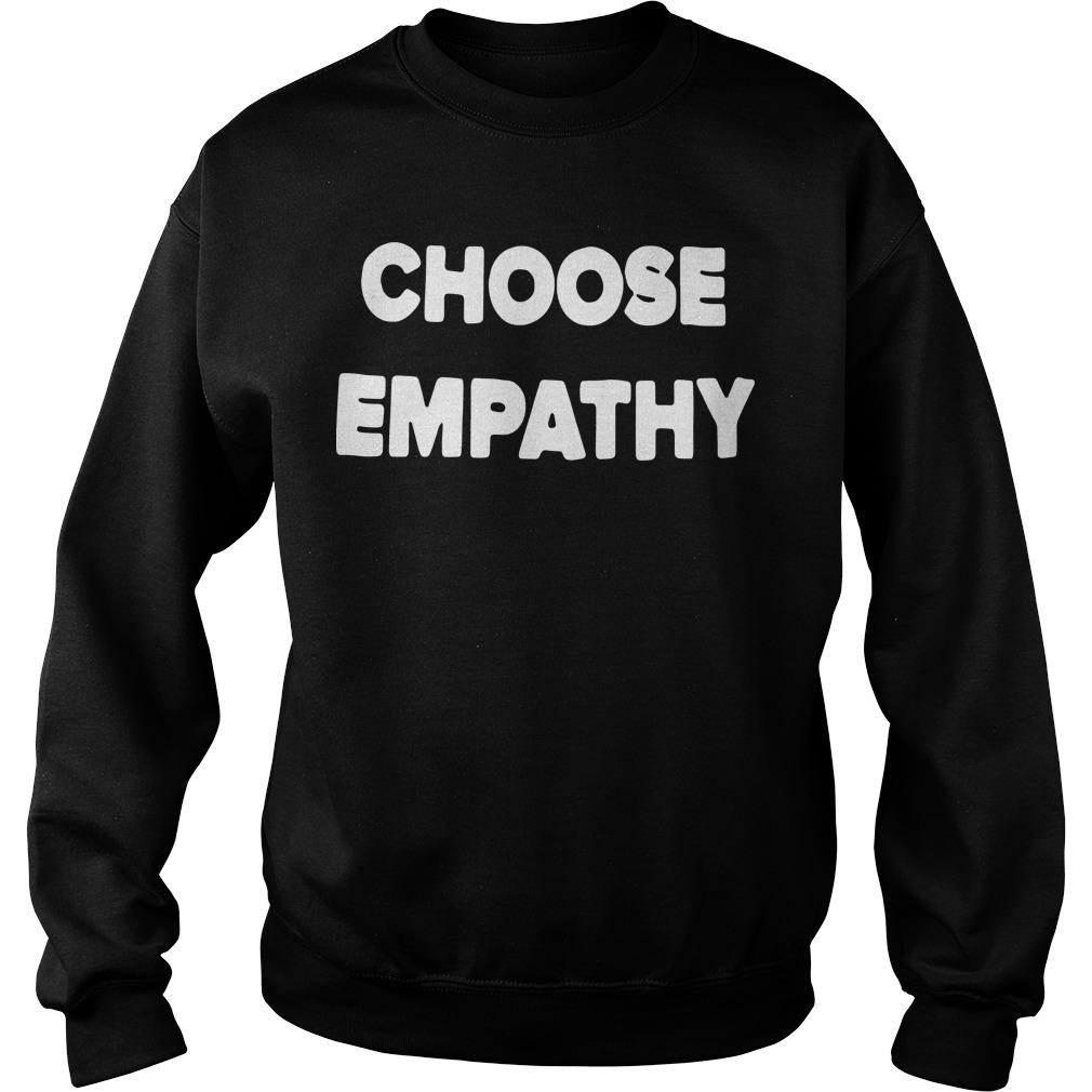 Selena Gomez Choose Empathy Sweater