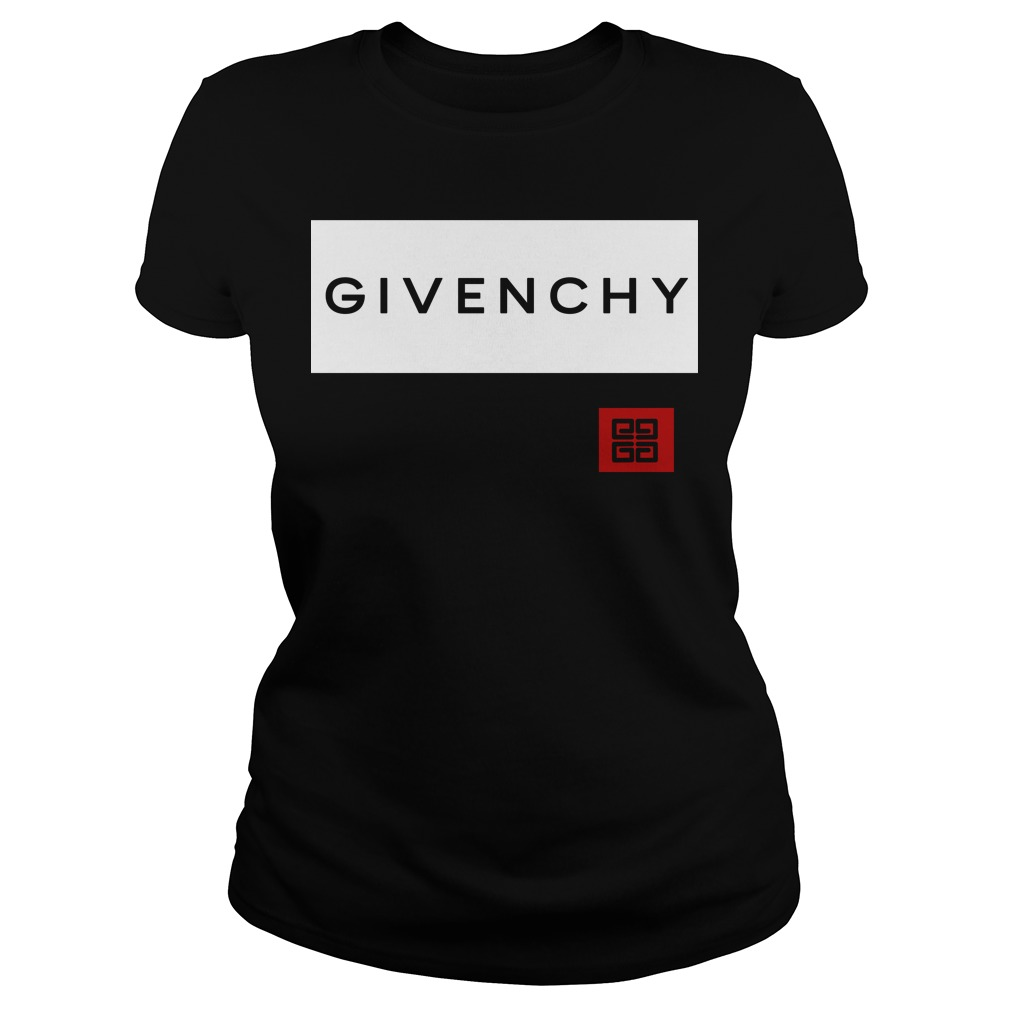 Taxiwala Givenchy T Shirt Allu Arjun Ladies