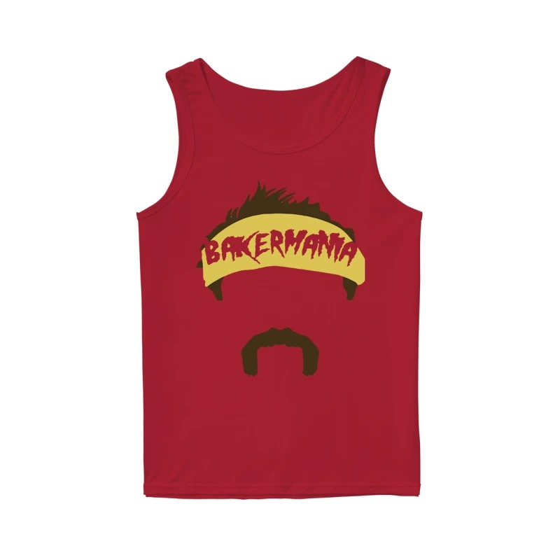 Benjamin Allbright Bakermania Tank Top