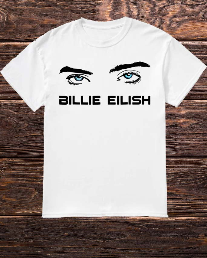 Billie Eilish Shirt