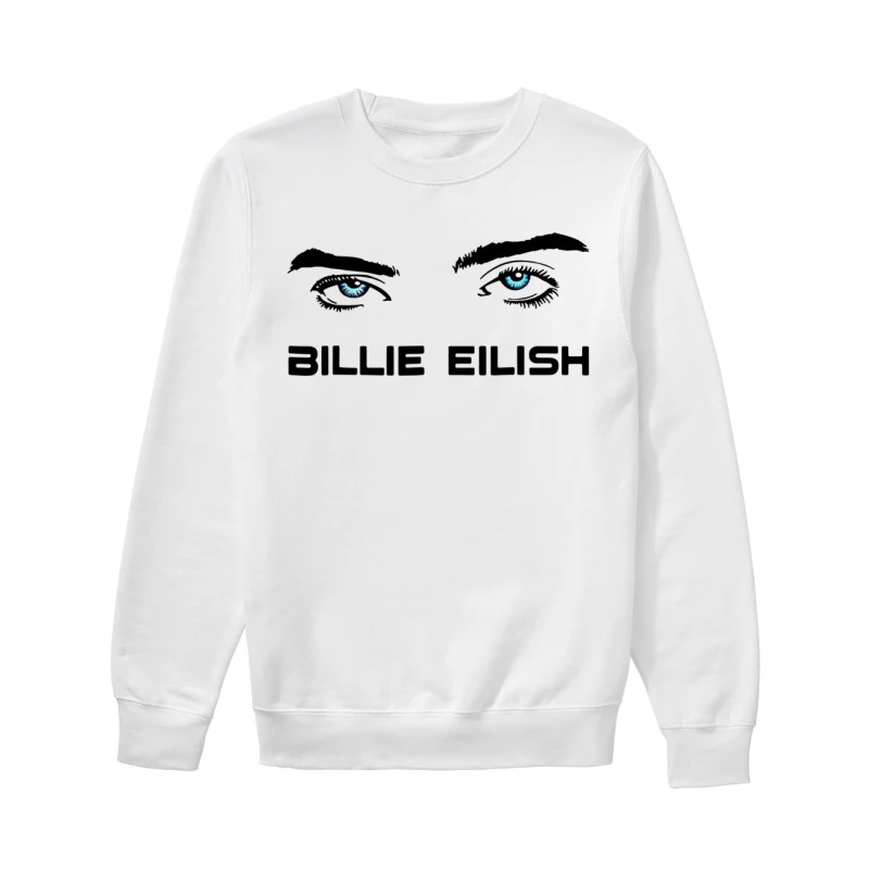 Billie Eilish Sweater