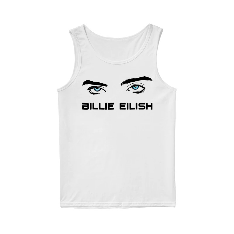 Billie Eilish Tank Top