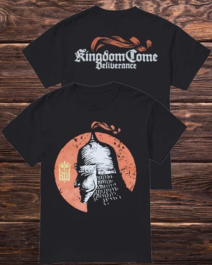 Post Malone Kingdom Come Deliverance Shirt