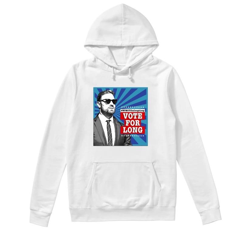 #WPMOYChallengeLong Vote For Long Philadelphia Eagles Hoodie