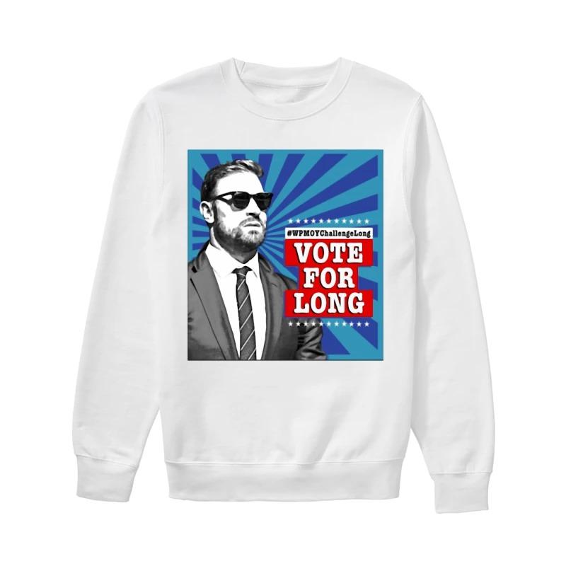 #WPMOYChallengeLong Vote For Long Philadelphia Eagles Sweater
