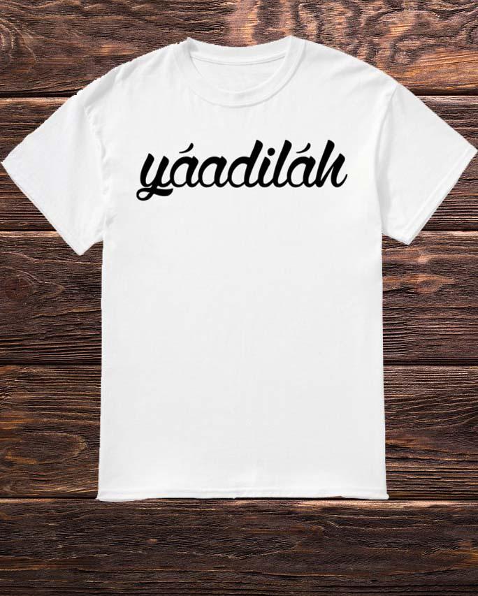 Yaadilah Shirt