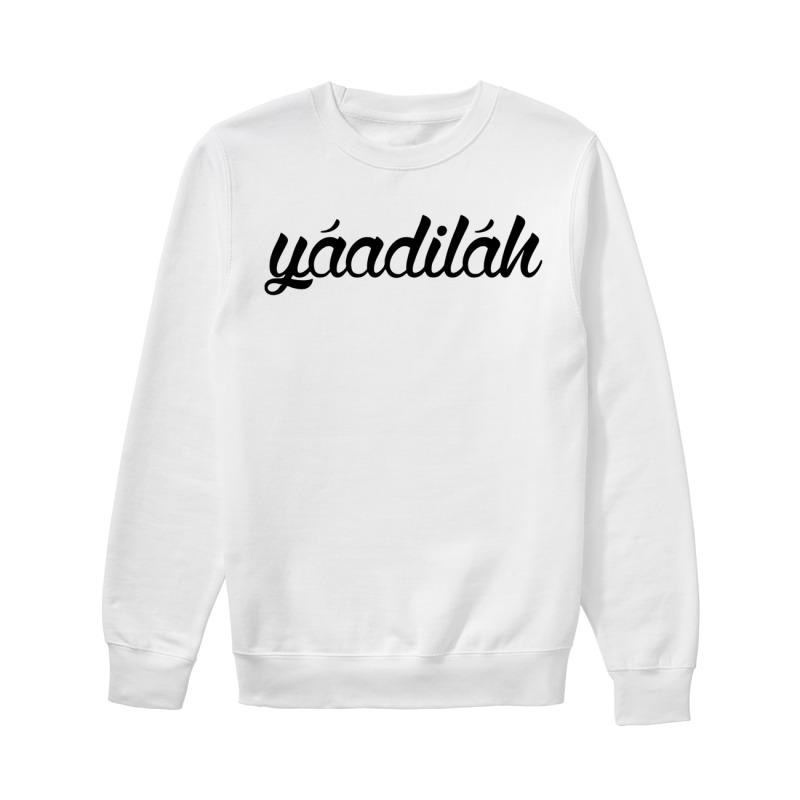 Yaadilah Sweater
