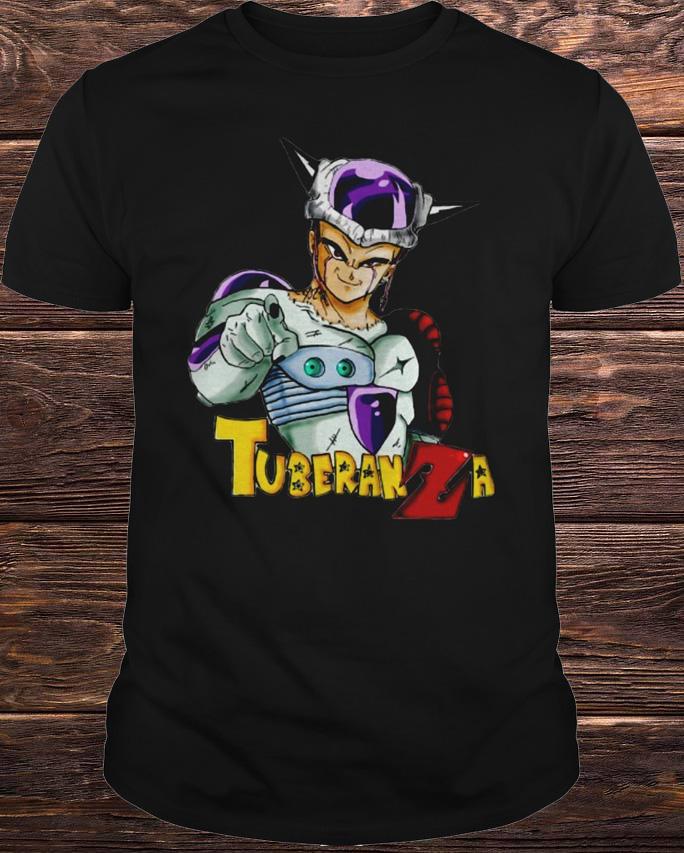 Dragon Ball Tube Shirt