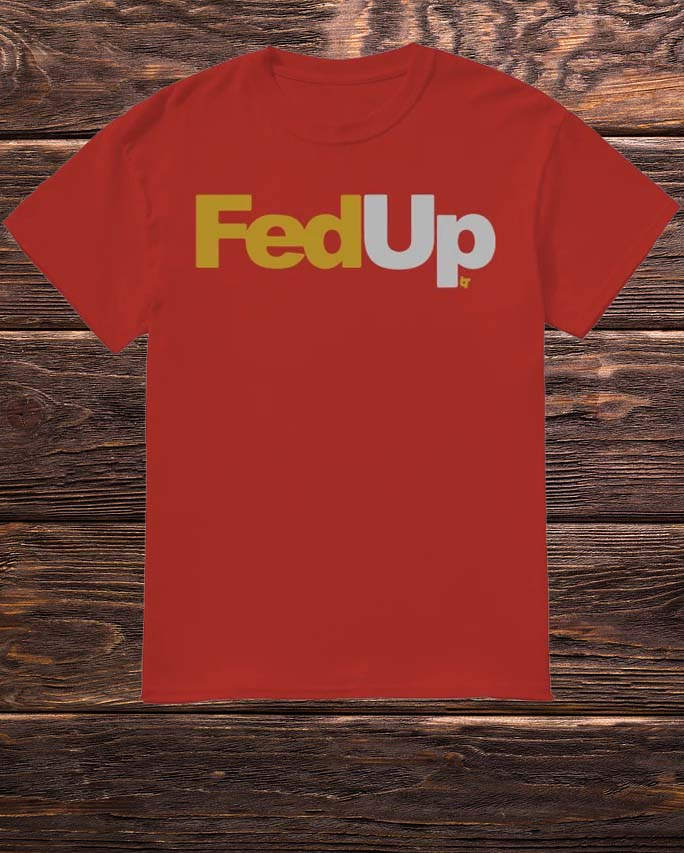 Hogs Haven Fed Up Shirt