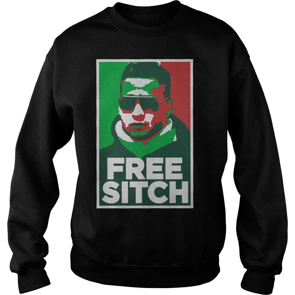 Mike The Situation Sorrentino free sitch Sweater