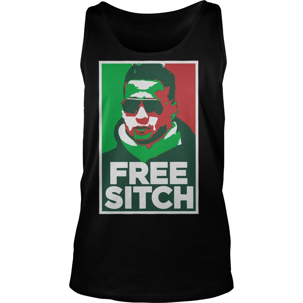 Mike The Situation Sorrentino free sitch Tank Top