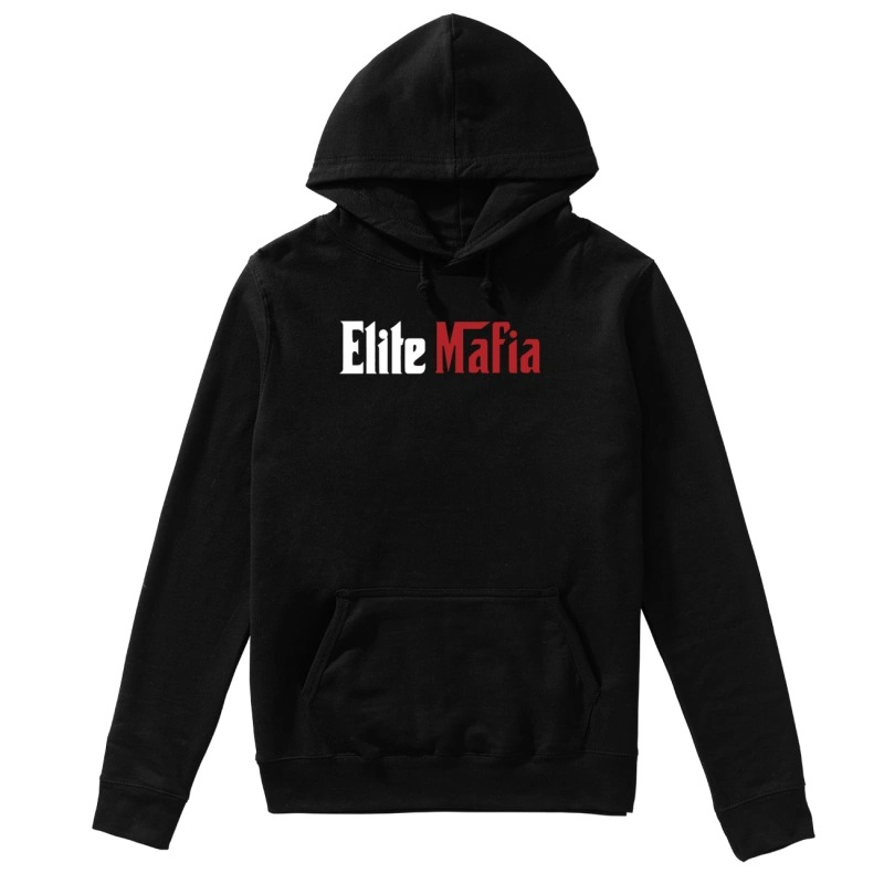 Mike Tomlin Elite Mafia Hoodie