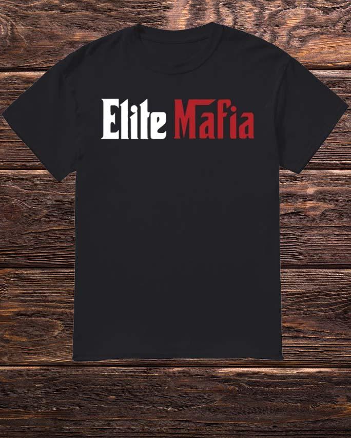 Mike Tomlin Elite Mafia Shirt