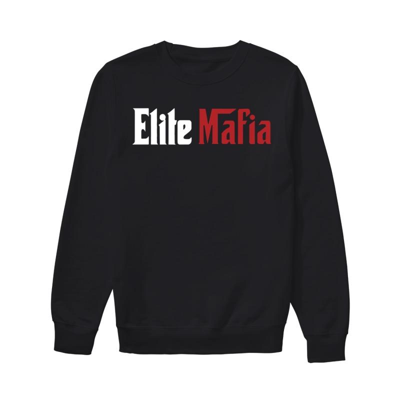 Mike Tomlin Elite Mafia Sweater