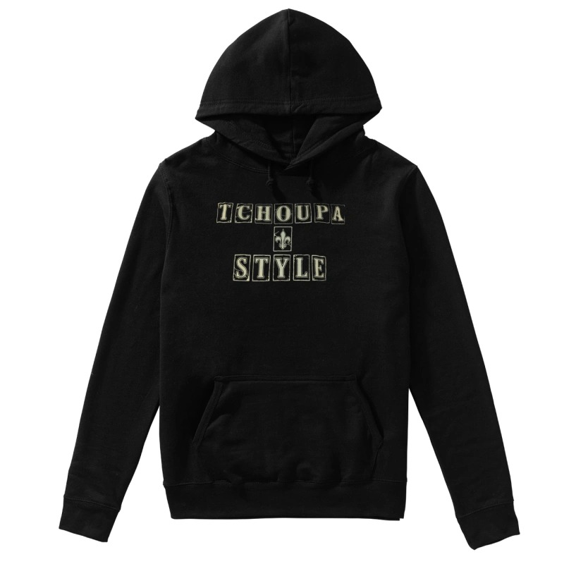 New Orleans Saints Tchoupa Style Hoodie