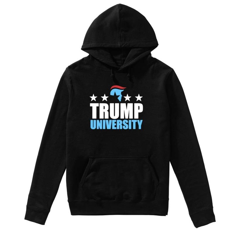 Trump University Hoodie