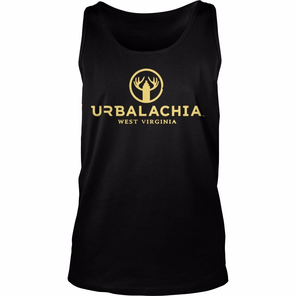 Urbalachia Tank Top
