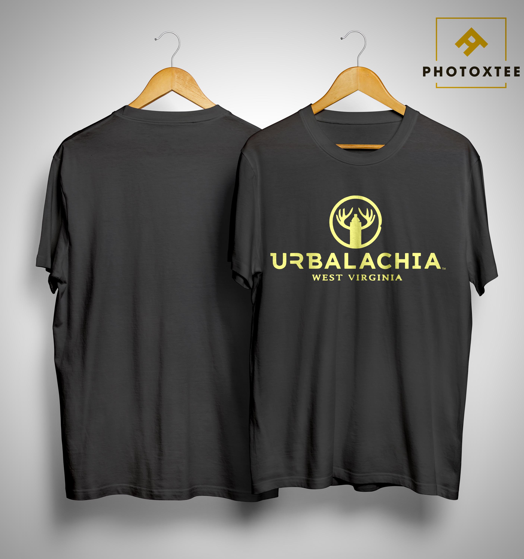 Urbalachia Shirt