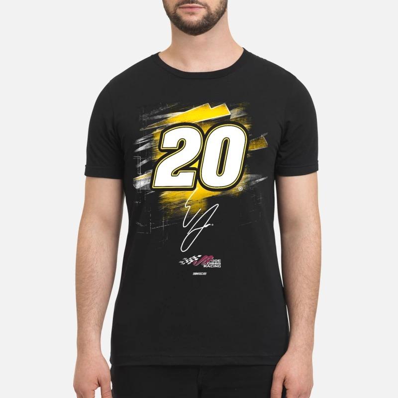 20 Erik Jones Shirt