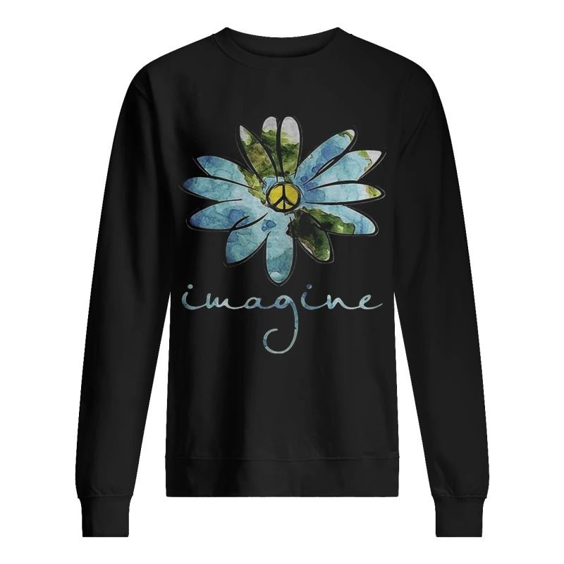 Sunflower Imagine Sweater