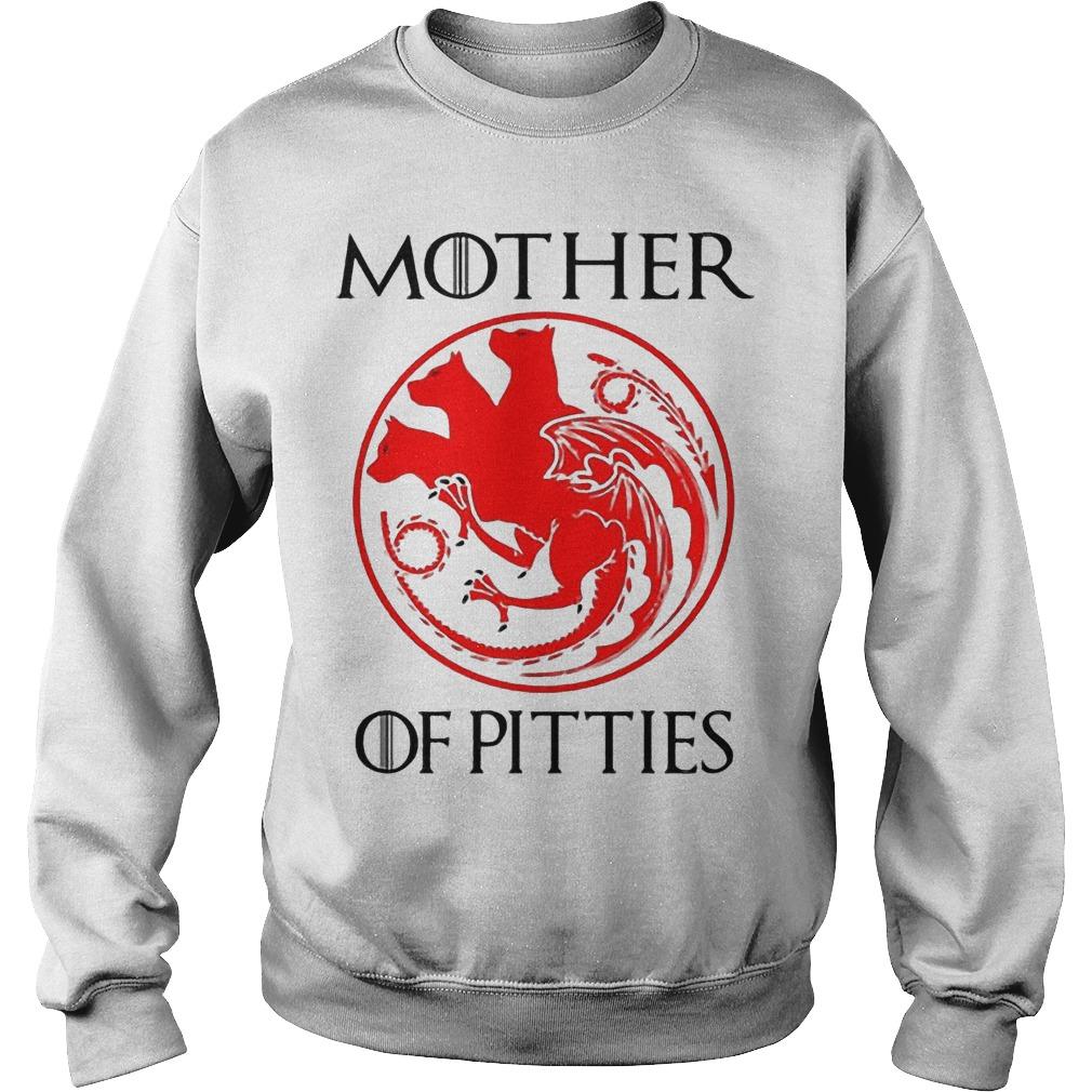 Game Of Thrones Mother Of Huskies Shirt