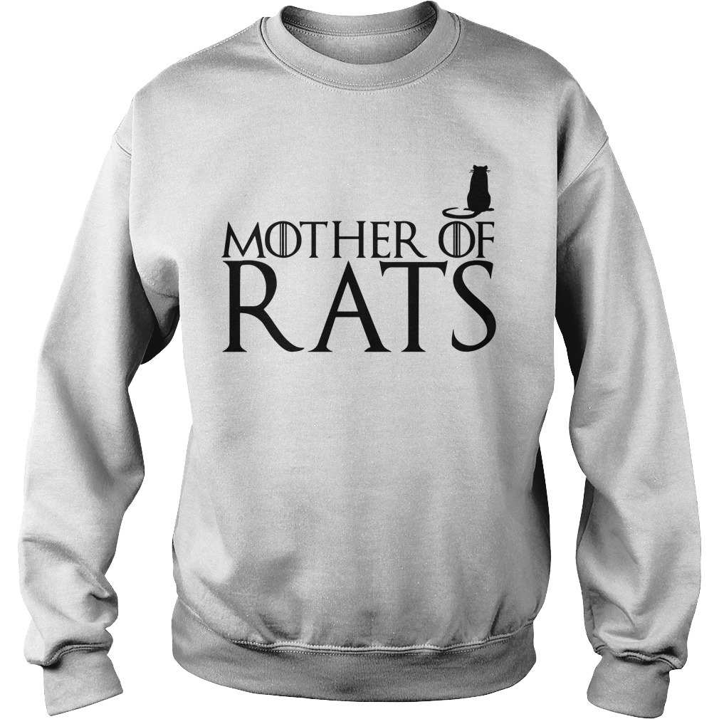 Game Of Thrones Mother Of Rats Sweater