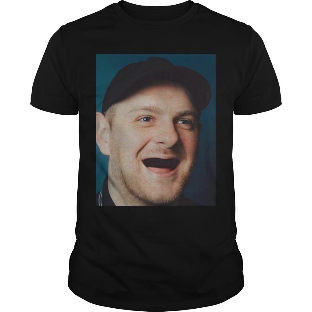 Kenny Beats Toothless Shirt