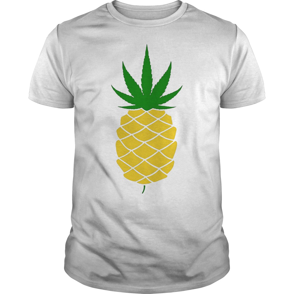 Pineapple Express Shirt