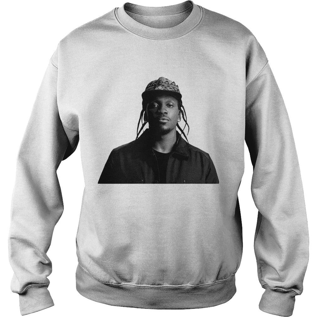 Drake Pusha Sweater