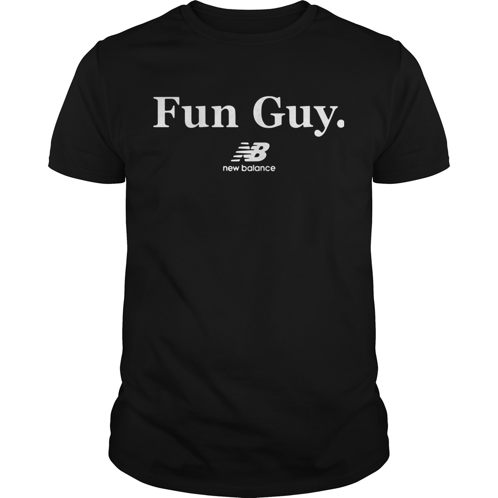 Kawhi Fun Guy Shirt