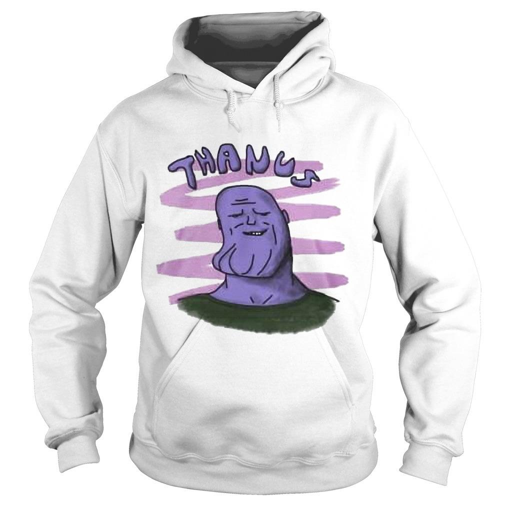 Thanus Hoodie