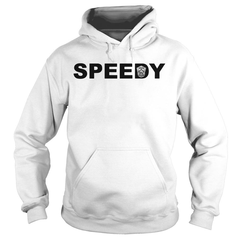 Grayson Kennedy Speedy Hoodie
