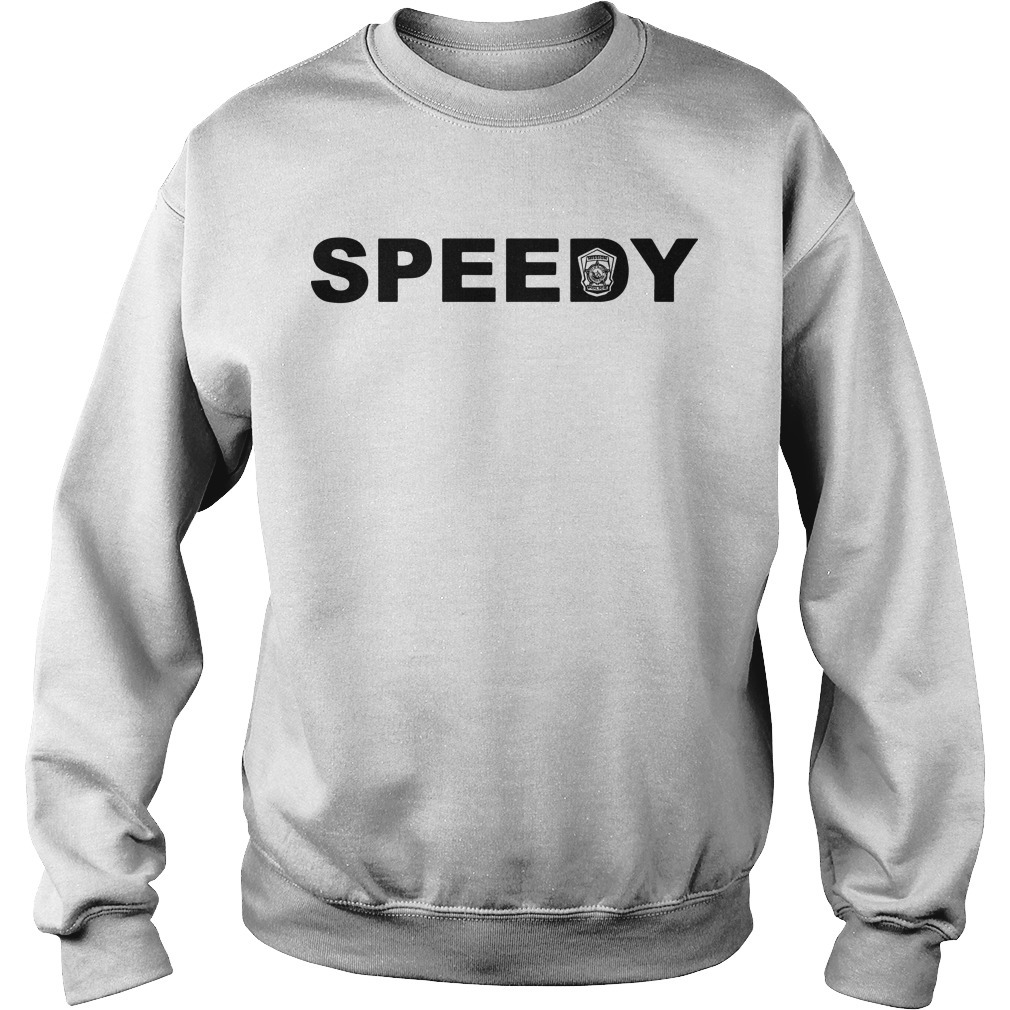 Grayson Kennedy Speedy Sweater