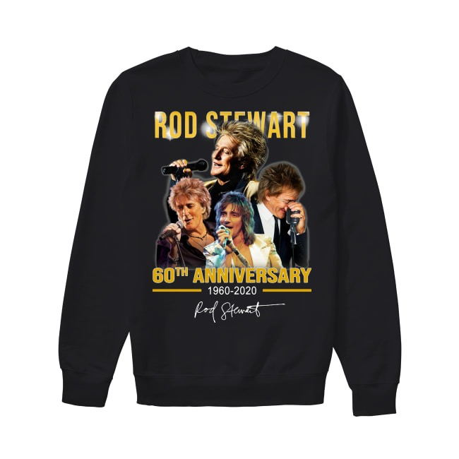 Rod Stewart 60th Anniversary 1960 2020 Sweater.jpg