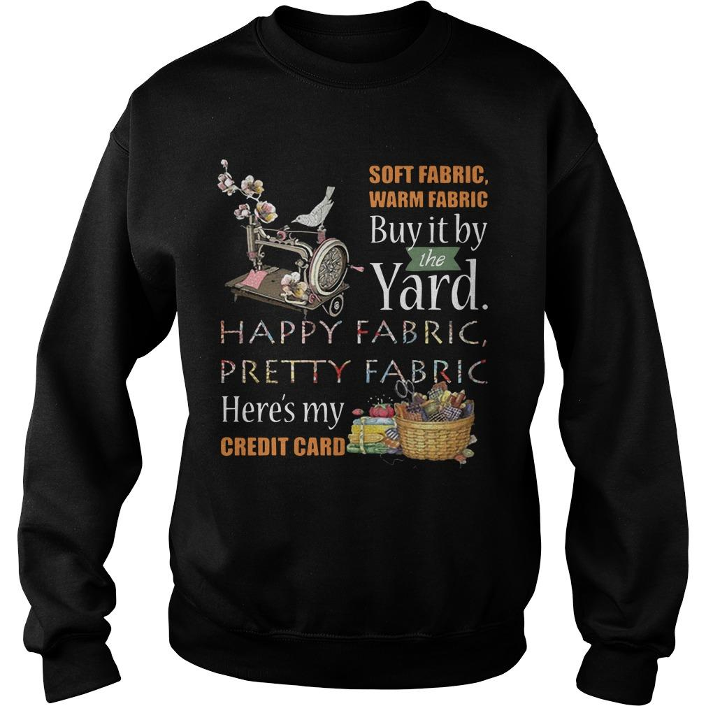 Soft Fabric Warm Fabric Buy It By The Yard Happy Fabric Pretty Fabric Sweater
